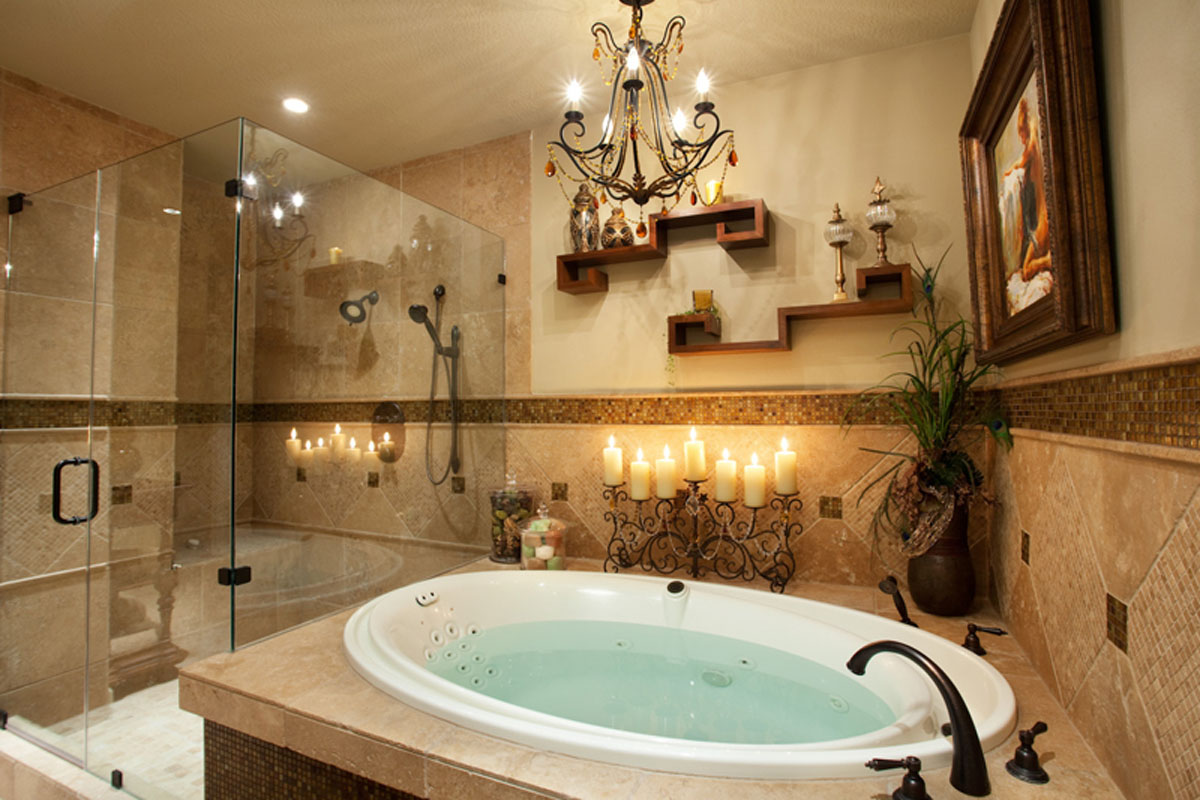 Bathroom Renovation Remodeling Ideas Eklektik Interiors Houston Texas