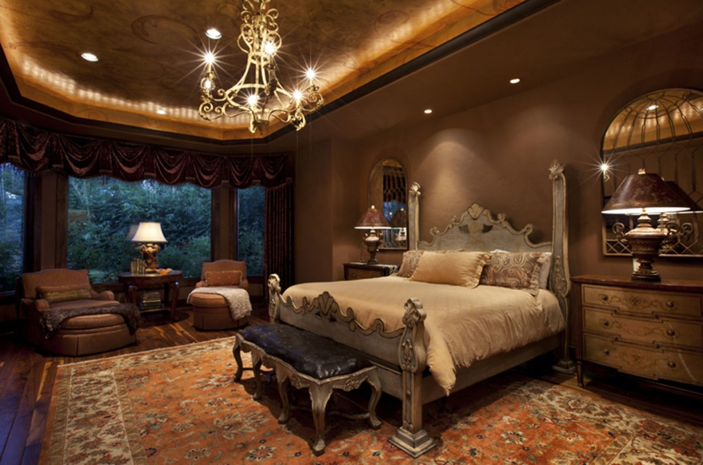 Designer Bedrooms, Master Bedroom Decorating Ideas & Interior Design