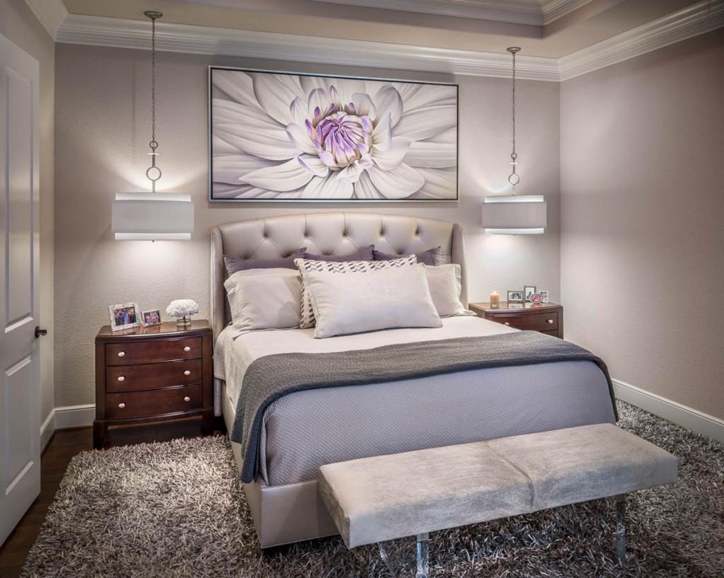 Designer bedrooms master bedroom decorating ideas for Master bedroom interior design photos