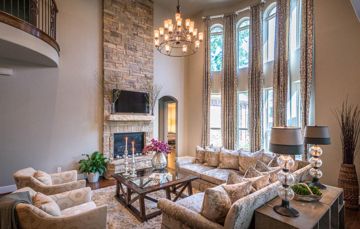 Transitional Living Room Design 8 Eklektik Interiors