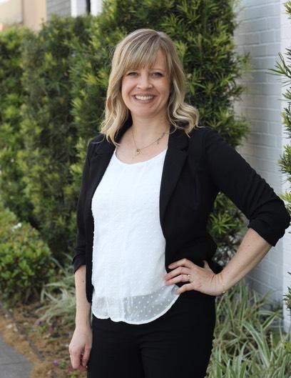 Jana Humpherys - Marketing Director
