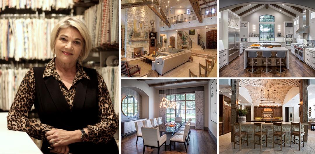 Eklektik Interiors Houston Texas